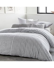DKNY - Pure Clipped Squared Bedding Collection