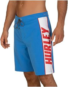 "Hurley 20"" Phantom Fast Lane Boardshorts"