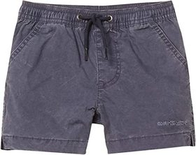 Quiksilver Kids Taxer Walking Shorts (Toddler/Litt