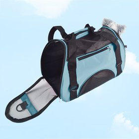 snorda Soft Pet Travel Carrier Cat Dog puppy Comfo