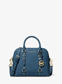 Michael Kors Bedford Legacy Medium Pebbled Leather