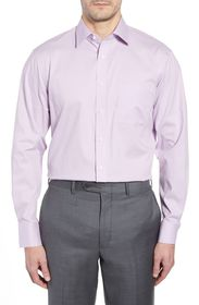 NORDSTROM MEN'S SHOP Traditional Fit Non-Iron Dres