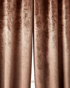 Austin Horn Collection 52W x 96L Artisan Curtain
