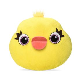 Disney Ducky Plush Pillow – Toy Story 4
