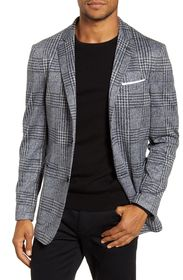 Vince Camuto Regular Fit Sport Coat