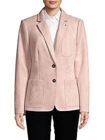 Tommy Hilfiger Button-Front Jacket