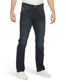 TRUE RELIGION Ricky Flap Back Pocket Jeans