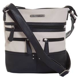 Stone Mountain Talia Multi Pocket Crossbody