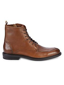 Kenneth Cole New York Class 2.0 Leather Ankle Boot