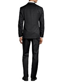 Calvin Klein Extra Slim-Fit Wool-Blend Suit