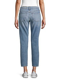 Siwy Giavanna Destructed Jeans