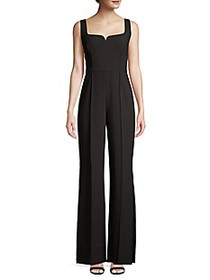 Kobi Halperin Ainsley Pleat Jumpsuit