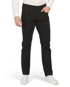 TRUE RELIGION Geno Relaxed Slim Jeans