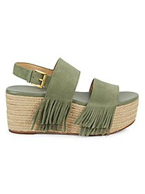 MICHAEL Michael Kors Hana Wedge Sandals