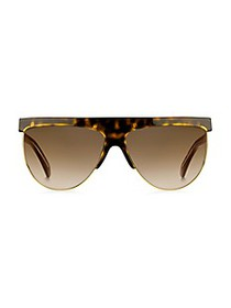 Givenchy 62MM Round Sunglasses