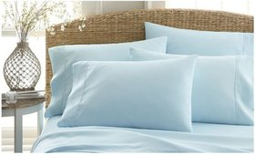 Home Collection Premium Ultra Soft 6 Piece Bed She