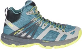 Merrell MQM Ace Mid Waterproof Hiking Shoes - Wome