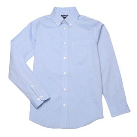 Boys 4-20 Chaps School Uniform Oxford Button-Down