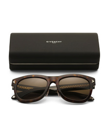 GIVENCHY Men's Made In Italy Luxury Sunglasses