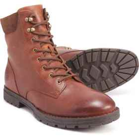 Born Pike Lace Boots - Waterproof, Leather (For Me