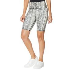 """""""As Is"""" WVVYPower Lace-Up Bike Short"""