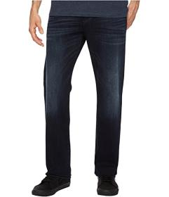 7 For All Mankind Carsen Easy Straight