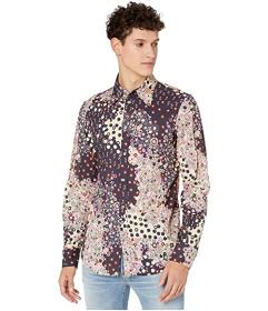 DSQUARED2 Floral Print Shirt