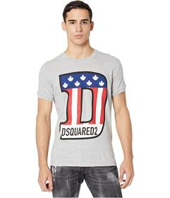 DSQUARED2 T-Shirt S74GD0671