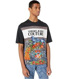 Versace Jeans Couture Oversized Optical Flower Pri