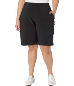 Columbia Plus Size Place to Place™ II Shorts