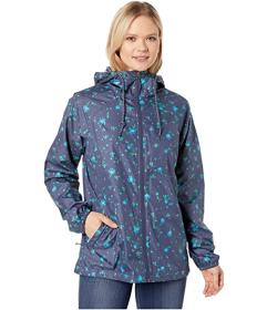 Columbia Side Hill™ Printed Windbreaker