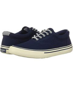 Sperry Striper II Storm CVO Duck Canvas