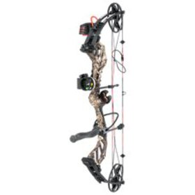 BlackOut Intrigue XS Compound Bow Package