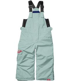 Roxy Kids Lola Bib Pants (Toddler\u002FLittle Kids