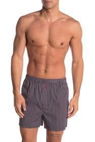 Tommy Bahama Printed Boxer Briefs