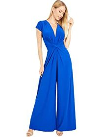 Vince Camuto Twist Front Maxi