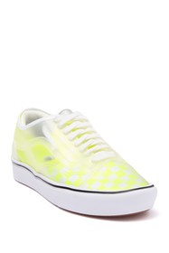 VANS Checkerboard ComfyCush Slip-Skool Sneaker