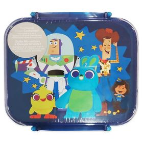 Disney Toy Story 4 Food Storage Container