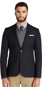 Jos Bank 1905 Collection Slim Fit Blazer CLEARANCE