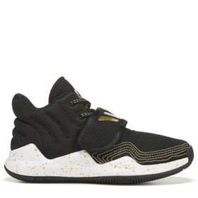 adidas Kids' Deep Threat Basketball Shoe Preschool