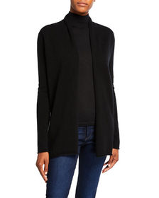 Neiman Marcus Cashmere Collection Cashmere Draped