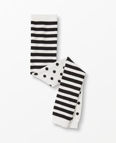 Hanna Andersson Fun Footless Tights