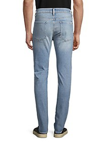 7 For All Mankind Paxtyn Plain Pocket Jeans