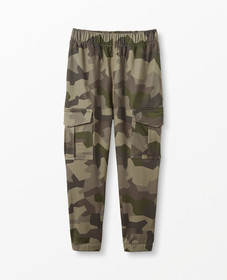 Hanna Andersson Athletic Cargo Pants