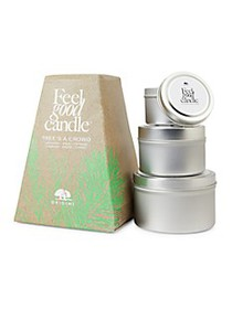 Origins Tree's A Crowd 3-Piece Soy Wax Candle Set