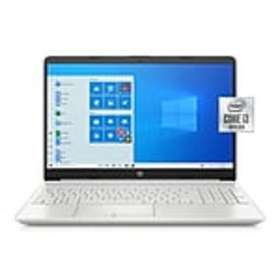 HP 15-dw2063st 15.6 Notebook, Intel i3, 8GB Memory