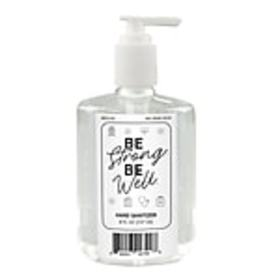 Gel Hand Sanitizer, 8oz (MED1103)
