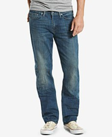 Men's 514™ Straight Fit Jeans