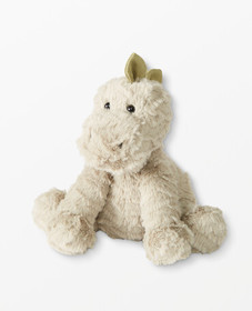 Hanna Andersson Small Fuddlewuddle by Jellycat