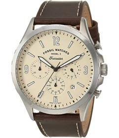 Fossil Forrester Chronograph Watch